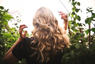 Les bienfaits de la spiruline sur vos cheveux !